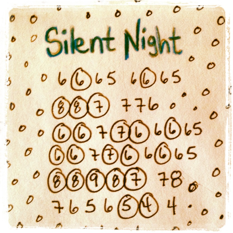 Harmonica Lesson: Silent Night